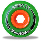 Abec11 Classic Freeride Centre Set