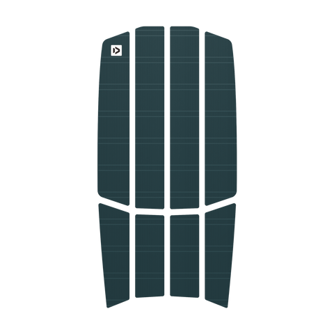 Duotone Team Surfboard Traction Pad