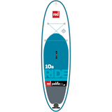 SUP Hire Noosa - Red Paddle Ride 10'8""