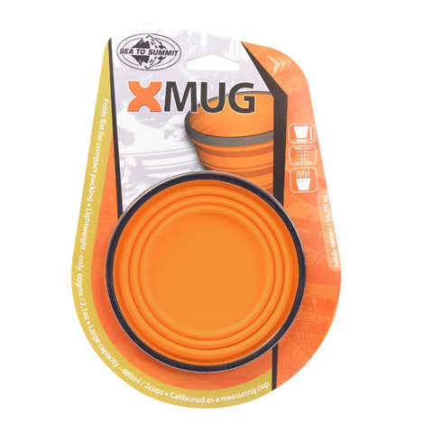 Sea To Summit X Mug Packaged