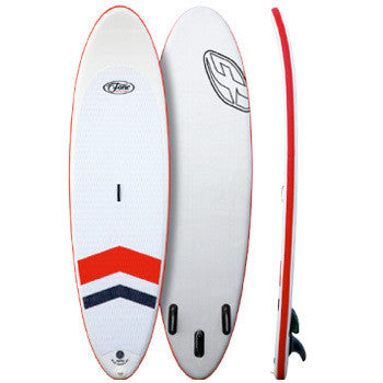 F-one Matira  inflatable Stand Up Paddle Board