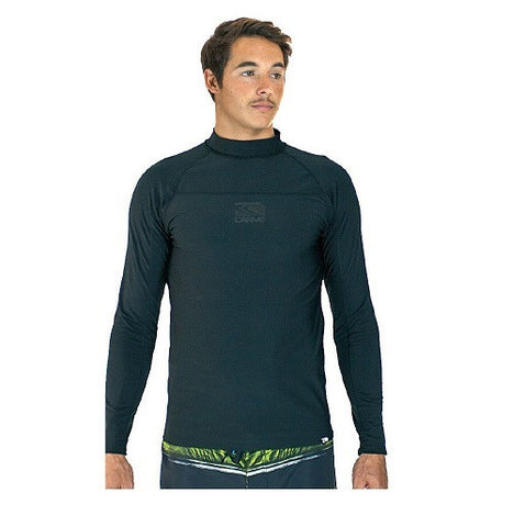 Carve Ex-Nemesis Mens L/S Thermal Rashie