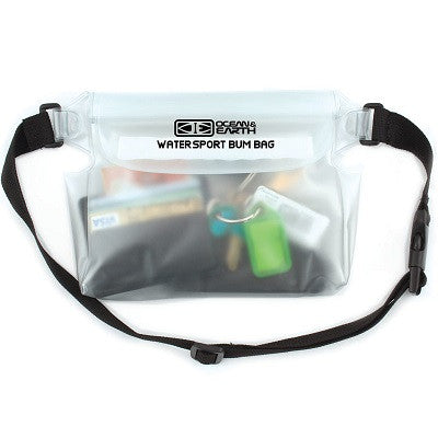 Ocean & Earth Water Bum Bag