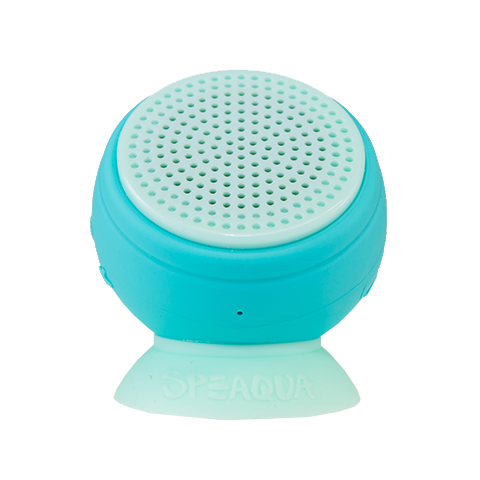 Aloha Blue - Speaqua Waterproof Speaker