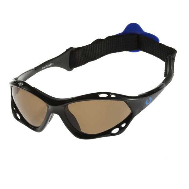 Blu-Eye Watersports Sunglasses Black
