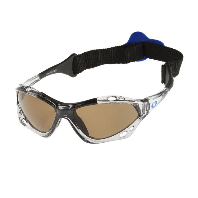 Blu-Eye Watersports Sunglasses Grey