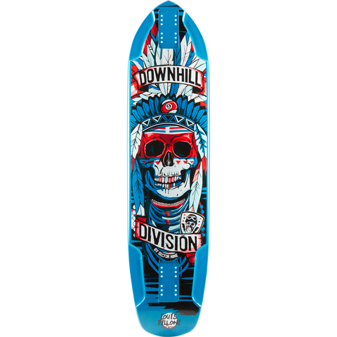 Sector 9 Arrow Louis Pilloni Downhill