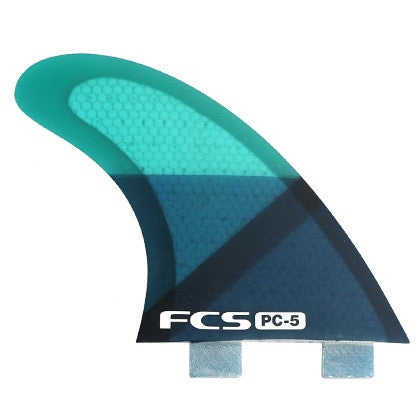 FCS PC-5 Performance Core Fin