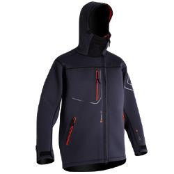 ION Shelter Jacket Anthracite 2013