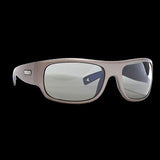ION Sunglasses Lace Polarized Bronze Metalic