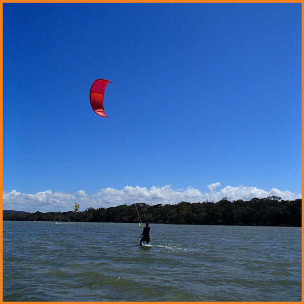 Kitesurfing Lesson Package Noosa