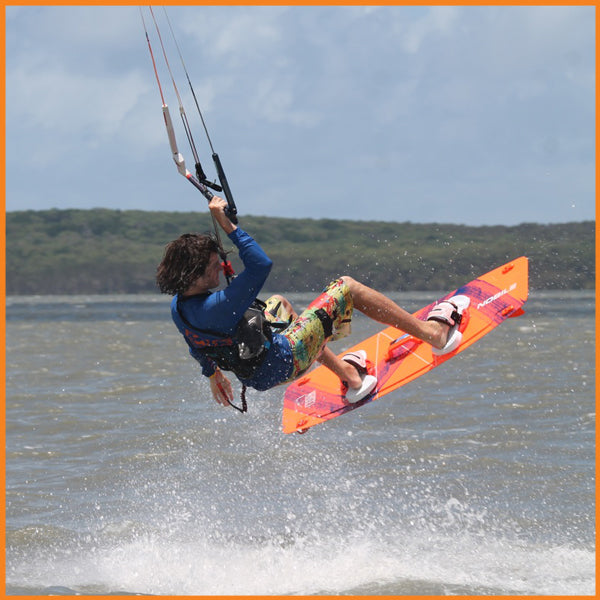 Kitesurfing 1hr Progression Lesson