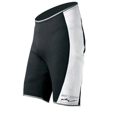 Solution Splat Neoprene Wetsuit Paddle Shorts