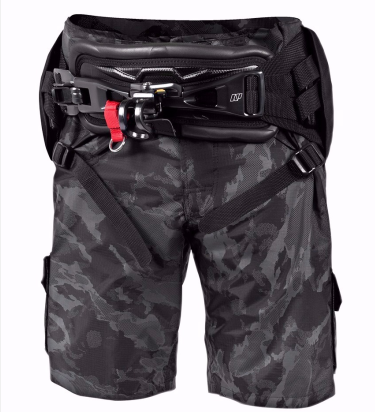Neil Pryde Tracker Kite Shorts Harness