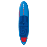 SUP Hire Noosa - Starboard 10ft Nut
