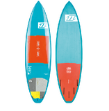 North Surf Wam Kiteboard 2014