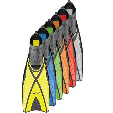 Mirage Enduro Poly Fins