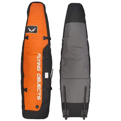 Flying Objects Surf Roller bag