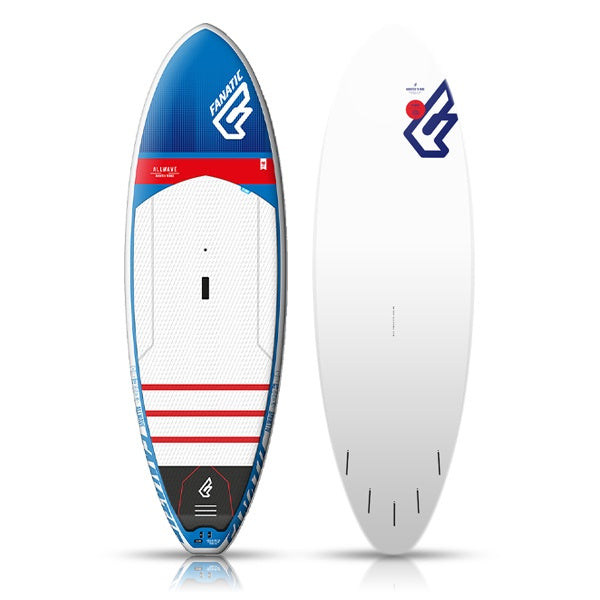Hire SUP Noosa Fanatic Allwave