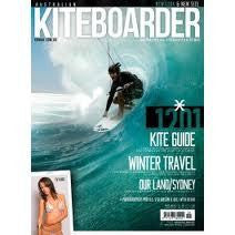 Kite boarder Magazine