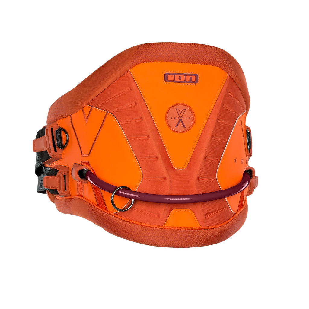 ION Vertex Kite Waist Harness 2018 Orange