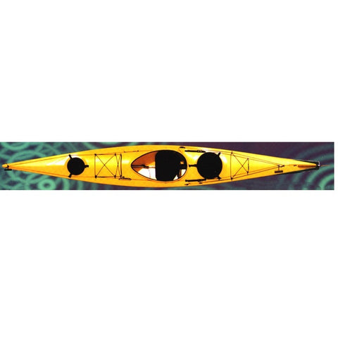 Challenge Kayak Breeze