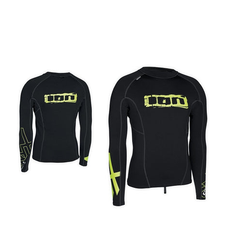 Ion Thermo Top Men LS 2015
