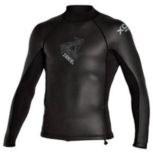 Xcel L/S Wetsuit Jacket 2/2 smooth skin