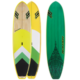 SUP Hire Noosa - Naish Nalu 10'10""