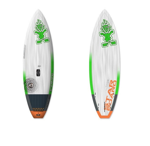 "Starboard 2015 7'1 x 24"" Pro Carbon"
