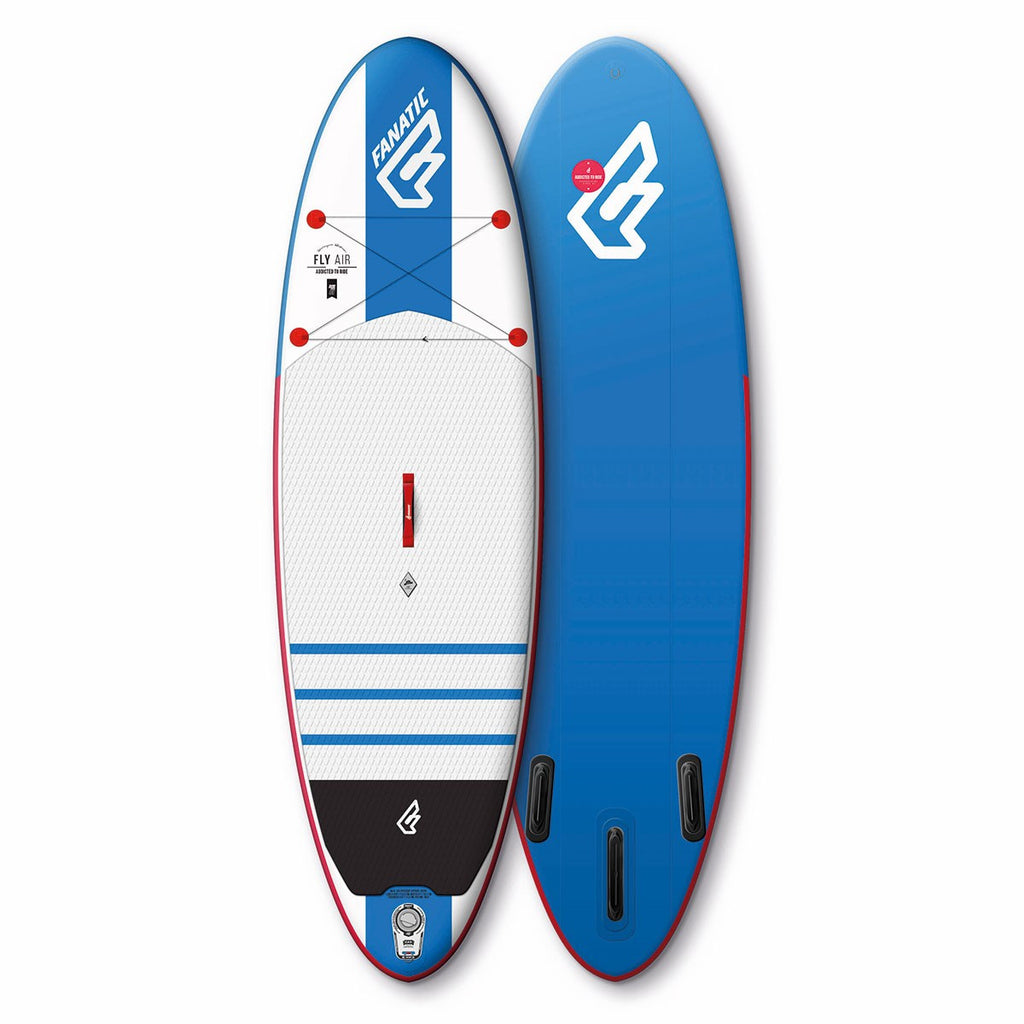 Fanatic Fly Inflatable SUP