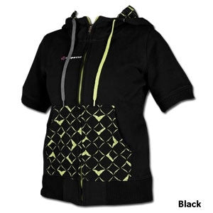 Mystic Clone Sweat Black womens
