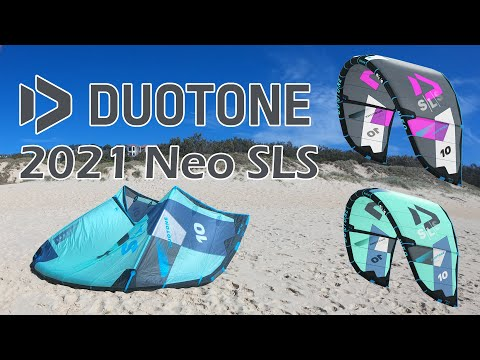 Duotone Neo SLS 2021 Review & Comparison