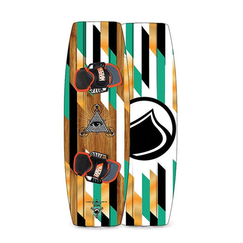 Liquid Force Focus Kiteboard