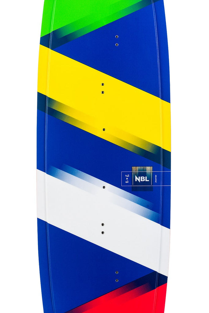 Nobile NBL Kiteboard 2021 Closeup