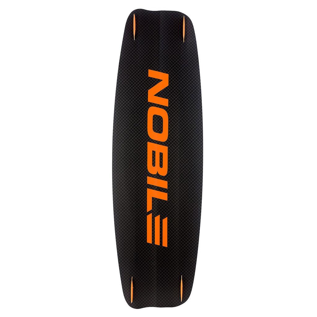 Nobile NHP Carbon 2021 Back