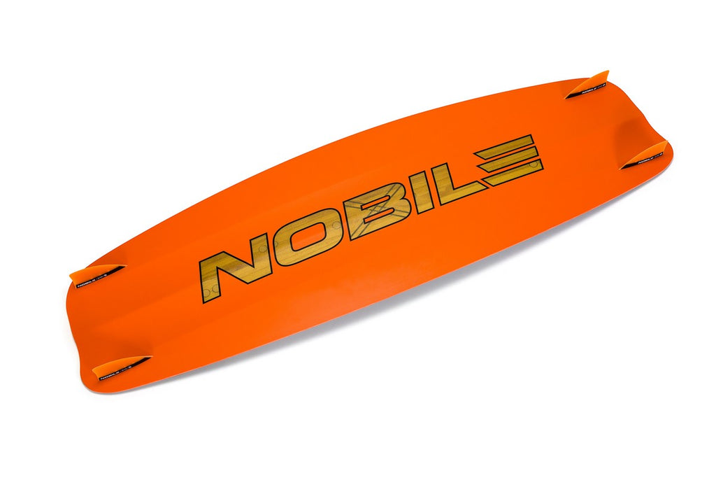 Nobile NHP Kiteboard 2021 Bottom Angle