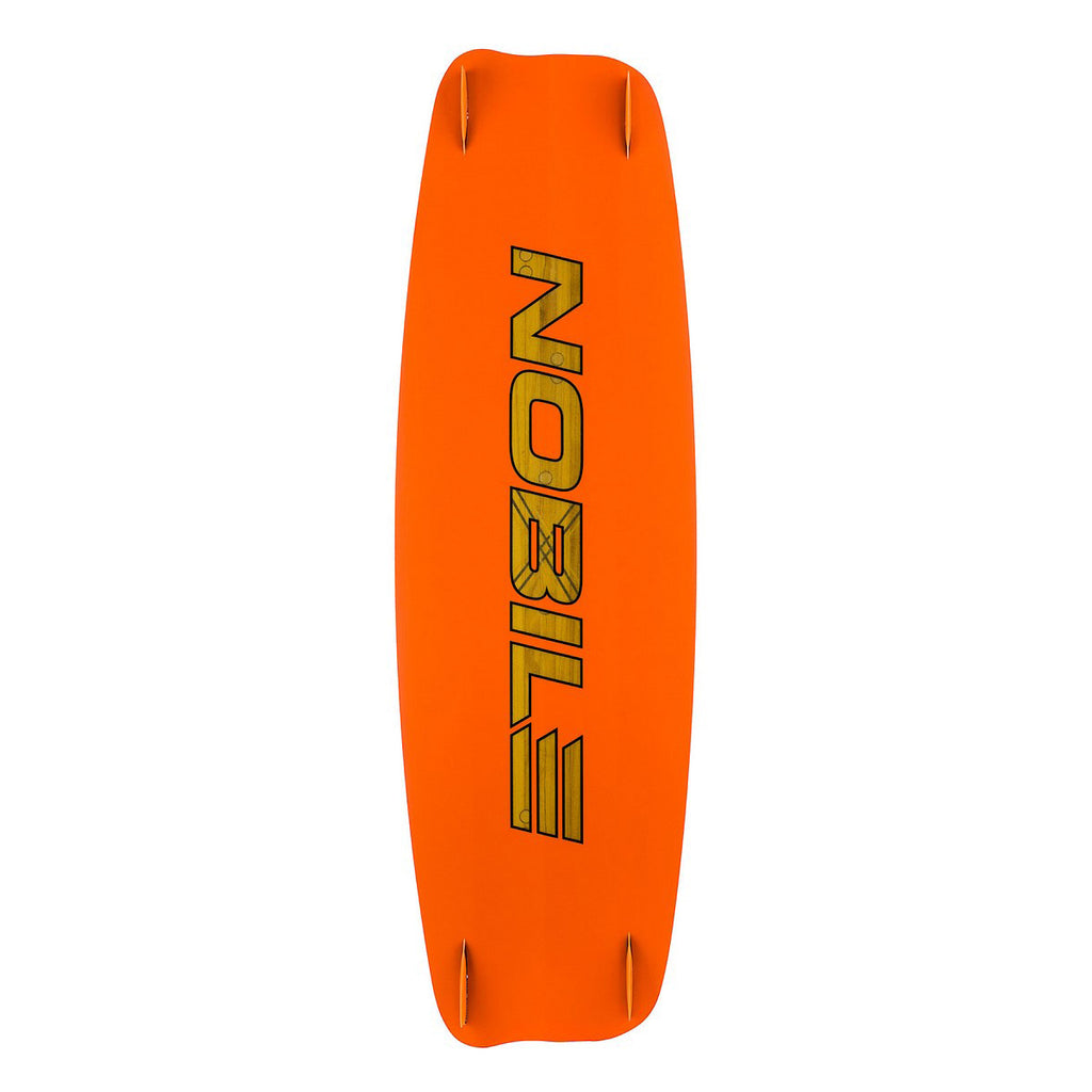Nobile NHP Kiteboard 2021 Bottom