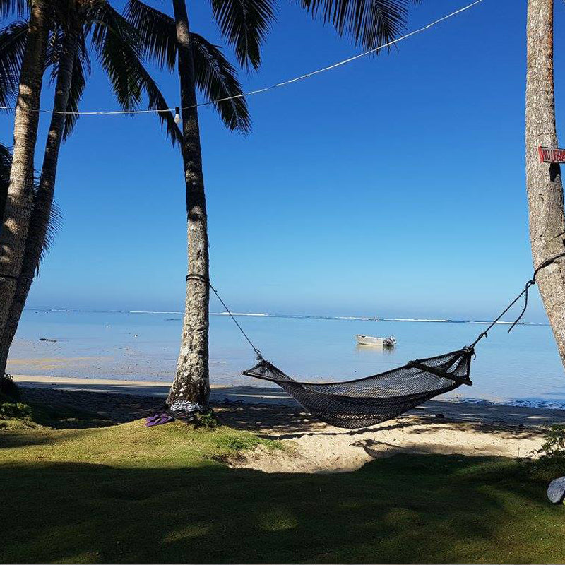 Fiji Kitesurfing and SUP Holiday