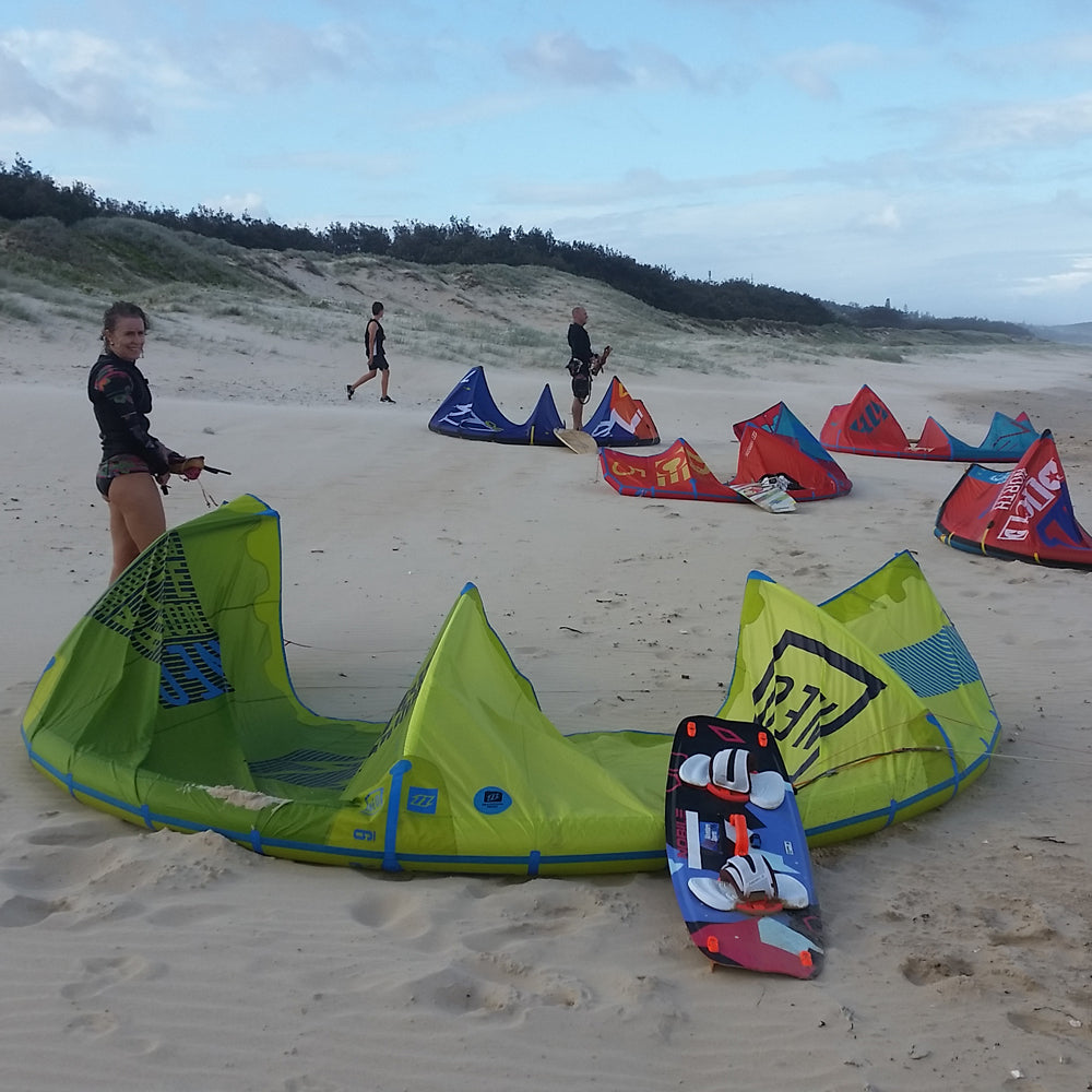 Noosa Kitesurfing Holiday