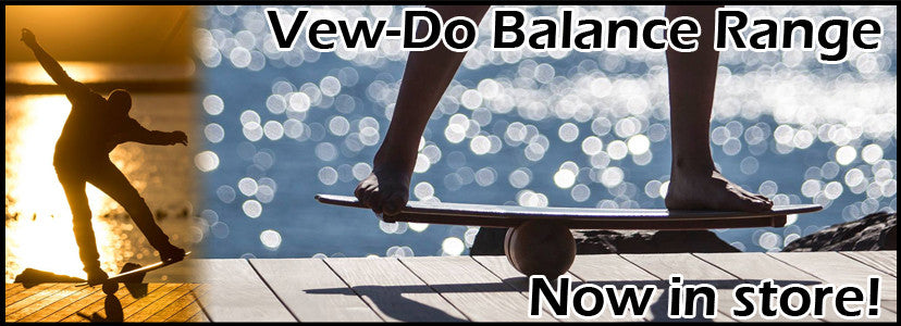 Vew-Do Balance Boards Australia