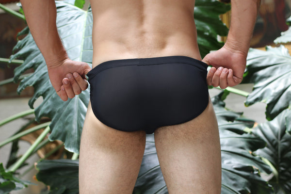 Panther Roar Swim Brief