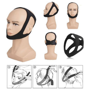 PureVisage V-Line Sleeping Band