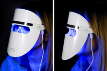 Load image into Gallery viewer, PureVisage LED Skin Care Mask