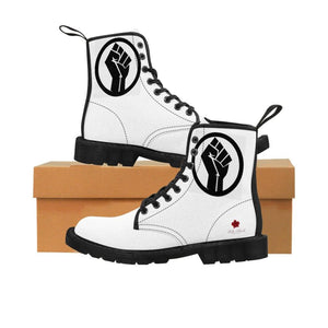 BLM Women's Canvas Boots - BellaNiecele