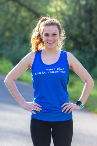 Women's Running Tank Top