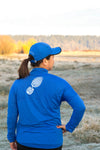 Women's Long Sleeve Training Half-Zip