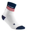 Old Glory Mid-Cut Socks Women
