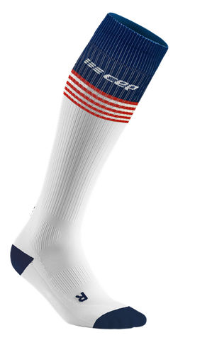 Old Glory Socks Women