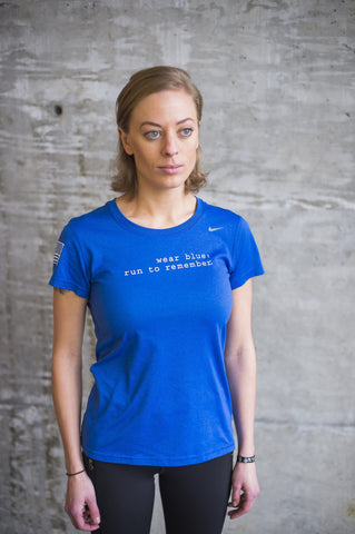 Women's Short Sleeve Dri-FIT Shirt
